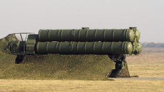 Άγκυρα: Η αγορά των S-400 δεν θα περιορίσει αλλά θα ενισχύσει την αμυντική ικανότητα του ΝΑΤΟ