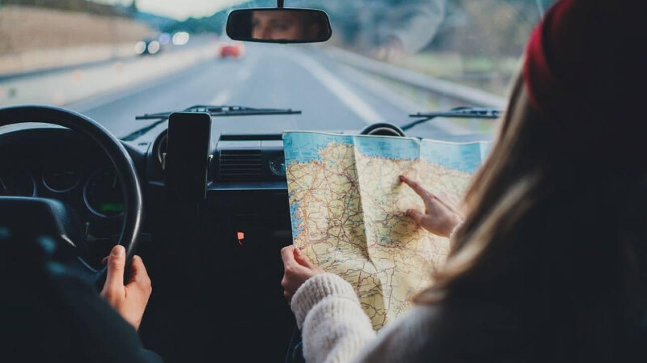 Δυσκοιλιότητα στις διακοπές: Tips ταχείας «ανακούφισης» πριν το roadtrip