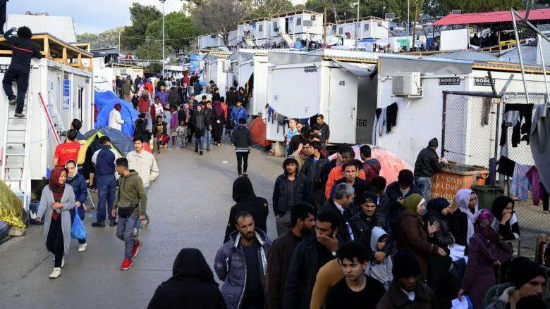 Προσφυγικό: Αντιδράσεων συνέχεια για τις κλειστές δομές στα νησιά