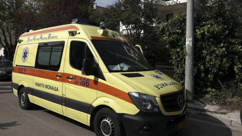 Τραγωδία στο Ίλιον: Νεκρό 2,5 ετών αγοράκι