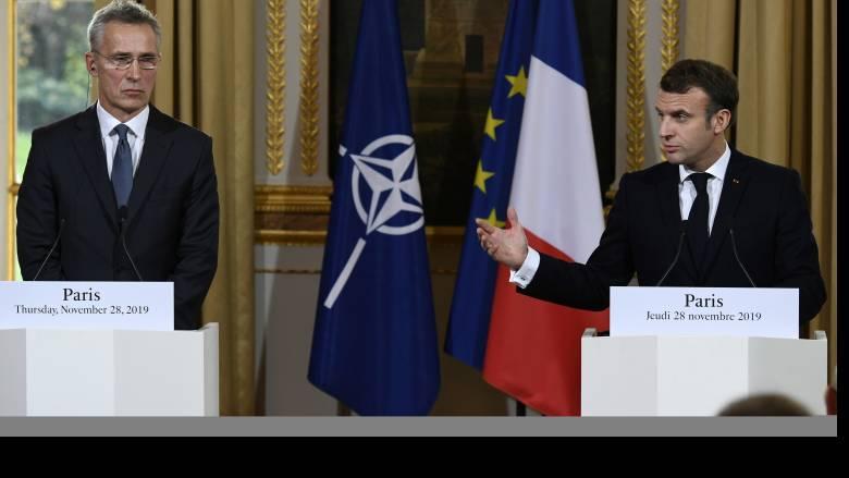 Σύνοδος Κορυφής ΝΑΤΟ: Η ατζέντα, τα ανοιχτά μέτωπα και η «εγκεφαλικά νεκρή» συμμαχία