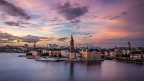 Ταξιδεύοντας στην Ευρώπη: Οι δέκα καλύτερες πόλεις για singles