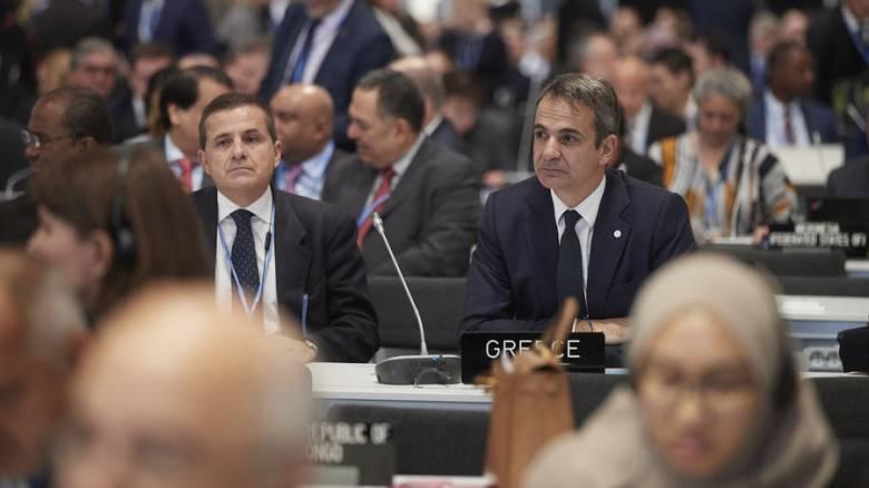 Μητσοτάκης: «Οι κινήσεις της Τουρκίας υπονομεύουν τις προσπάθειες της ΕΕ»