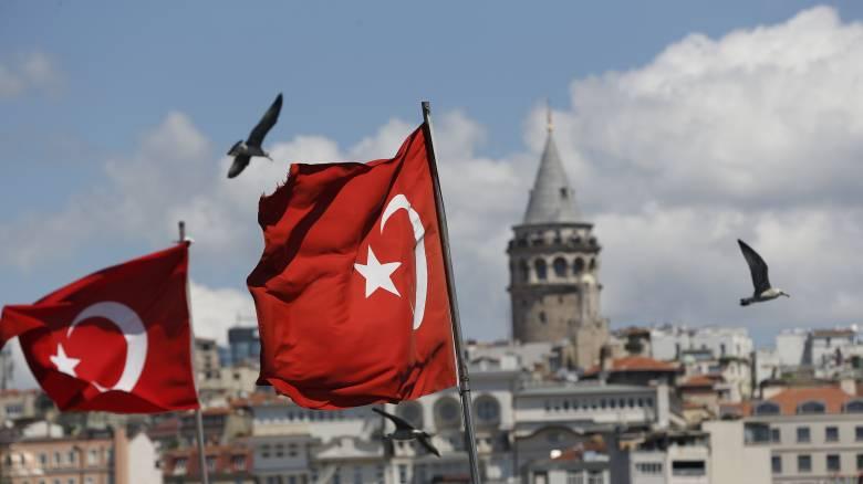 Τουρκία: Η Άγκυρα υποστηρίζει ότι δεν εκβιάζει το ΝΑΤΟ, έχει πλήρη δικαιώματα βέτο