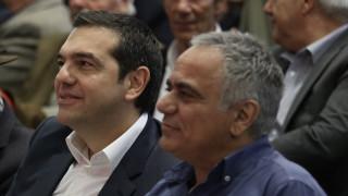 Νέος ΣΥΡΙΖΑ: Ποια είναι τα δύο βασικά ρεύματα και ποιοι τα αποτελούν