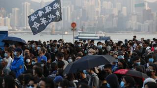 Χονγκ Κονγκ: Δημοσιονομικό έλλειμμα για πρώτη φορά σε 15 χρόνια λόγω της πολιτικής κρίσης