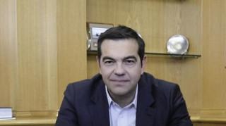 Σύγκληση Εθνικού Συμβουλίου Εξωτερικής Πολιτικής και επέκταση κυρώσεων στην Τουρκία, ζητά ο Τσίπρας