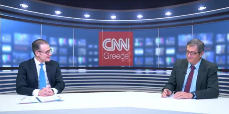 Ν. Μπακατσέλος: Μεγάλο επενδυτικό ενδιαφέρον από τις ΗΠΑ για την Ελλάδα