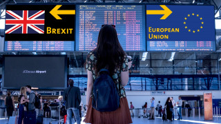 Με ηλεκτρονική άδεια η είσοδος των Ευρωπαίων στη Βρετανία μετά το Brexit