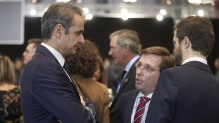 Διήμερη επίσκεψη Μητσοτάκη στο Λονδίνο: Τι θα πει στη Σύνοδο Κορυφής του ΝΑΤΟ