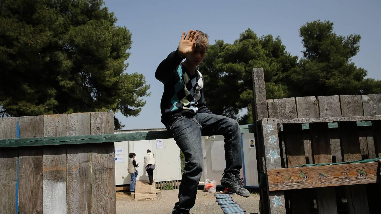 Η ελληνική πρόταση για τις επιστροφές μεταναστών – Τι προβλέπει