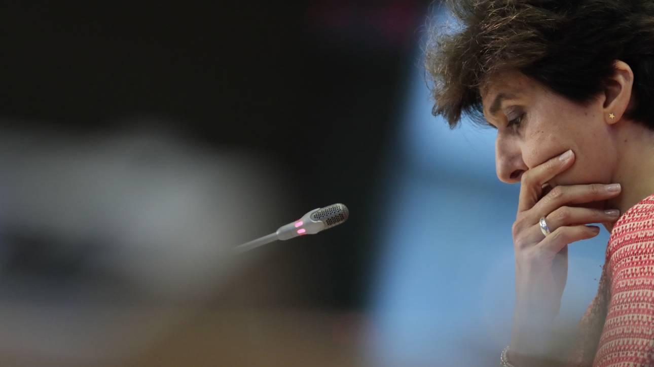 Έρευνα σε βάρος της υποψήφιας του Μακρόν για την Κομισιόν
