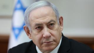Ισραήλ: Αντίστροφη μέτρηση για τον Νετανιάχου