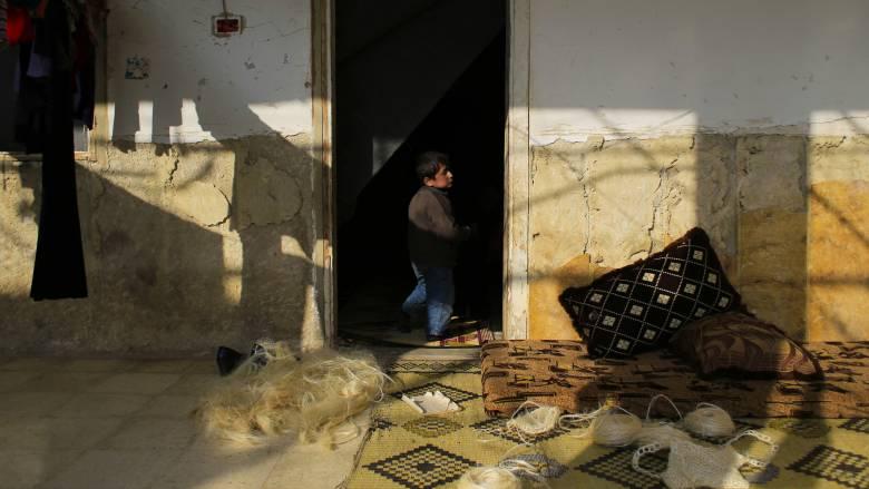 Συρία: Οχτώ παιδιά νεκρά από τουρκικές επιθέσεις στο Χαλέπι