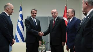 Συνάντηση με «ανοιχτά χαρτιά»: Τι θα πει ο Κυριάκος Μητσοτάκης στον Ερντογάν