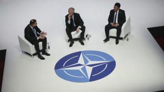 70 χρόνια ΝΑΤΟ: Με πολλές διαφωνίες ξεκινά η επετειακή Σύνοδος Κορυφής