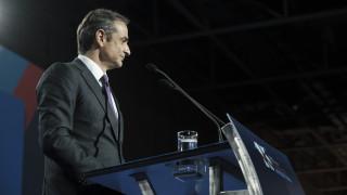 Μητσοτάκης σε FT: H ευρωπαϊκή οδός πρέπει να παραμείνει ανοιχτή για τα κράτη των δυτικών Βαλκανίων
