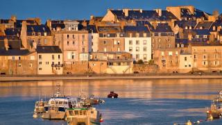 Ταξίδι στη Βόρεια Γαλλία: Λιλ, Ρουέν, Ρεν