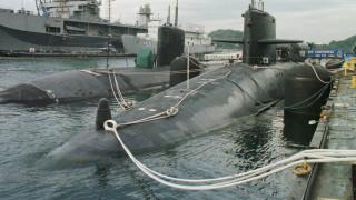 Συμβόλαιο-μαμούθ για κατασκευή υποβρυχίων από το αμερικανικό ναυτικό