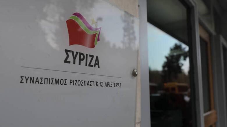 Ερωτήματα ΣΥΡΙΖΑ για την συνάντηση Κ. Μητσοτάκη με Ερντογάν