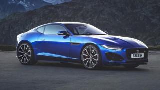 Αυτοκίνητο: Η Jaguar ανανεώνει την όμορφη F-Type και καταργεί τις εξακύλινδρες εκδόσεις της