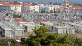 ΣΥΡΙΖΑ: Στον αέρα η χρηματοδότηση της ΕΕ για τις κλειστές δομές προσφύγων