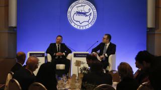 Στουρνάρας: Τα «κόκκινα» δάνεια η πιο βαριά κληρονομιά της κρίσης