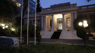 Μαξίμου: Κανονικά τα Μέτρα Οικοδόμησης Εμπιστοσύνης με την Τουρκία