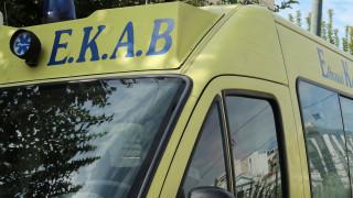 Πτώμα 39χρονου εντοπίστηκε στο σιδηροδρομικό σταθμό της Χαλκίδας