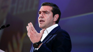 Τσίπρας: Περιμένουμε από τις ΗΠΑ να καταδικάσουν τις τουρκικές προκλήσεις