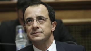 Χριστοδουλίδης για Κυπριακό: Η τουρκική προκλητικότητα δεν επιτρέπει την επανέναρξη των συνομιλιών