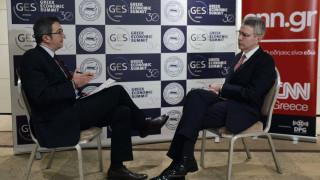 Αμερικανός πρέσβης στο CNN Greece: Προκλητική η συμφωνία Τουρκίας - Λιβύης για την μεταξύ τους ΑΟΖ