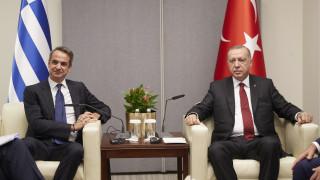 Στο επίκεντρο η τουρκική προκλητικότητα: Κρίσιμα ραντεβού Μητσοτάκη με Ερντογάν και Τραμπ