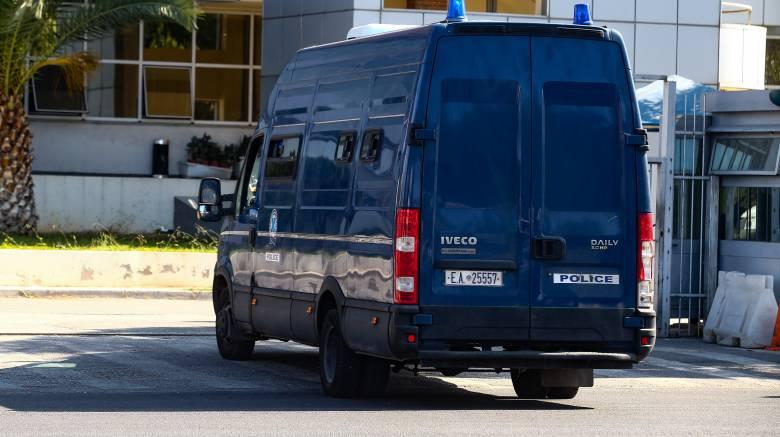Θεσσαλονίκη: Κρατούμενοι έβαλαν φωτιά στα κελιά τους