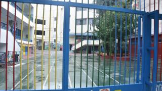 Σουφλί: Κλειστά σχολεία λόγω έντονων καιρικών φαινομένων