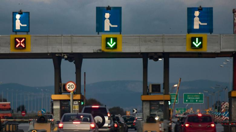 «Πρεμιέρα» για τα διόδια στην Ασπροβάλτα – Τι θα πληρώσουν οι οδηγοί