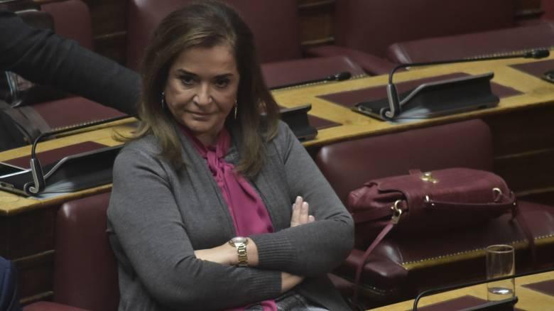 Μπακογιάννη για Ερντογάν: Η Κρήτη υπάρχει και δεν παίζει κανείς μαζί της
