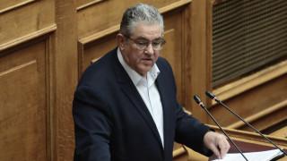Κουτσούμπας: Πιθανή μία συγκυβέρνηση ΝΔ – ΣΥΡΙΖΑ