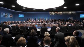 Σύνοδος ΝΑΤΟ: «Ναι» στο κοινό κείμενο - Δεν άσκησε βέτο η Τουρκία