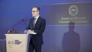 «Η Ελληνική Οικονομία αλλάζει τα δεδομένα» - 30th Annual Greek Economic Summit