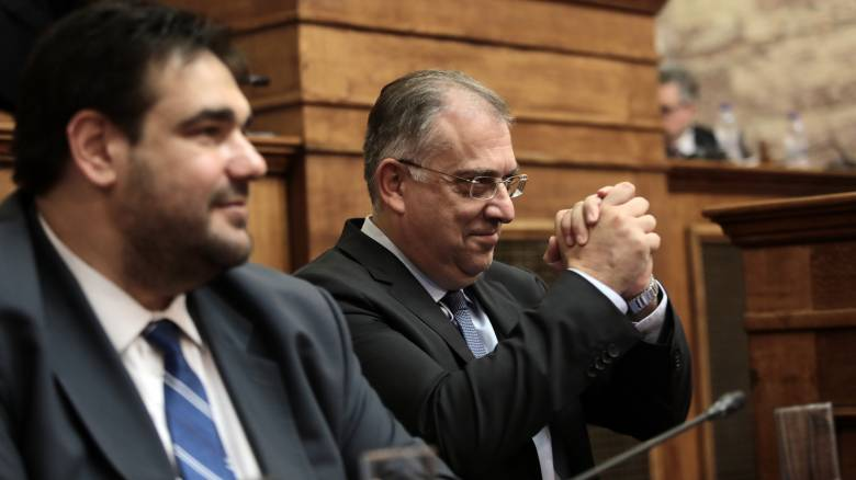 Έκκληση σε όλα τα κόμματα να στηρίξουν το ν/σ για την ψήφο των αποδήμων