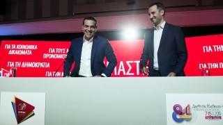 ΣΥΡΙΖΑ και Χαρίτσης ζητούν από την κυβέρνηση την αποπομπή Διαματάρη