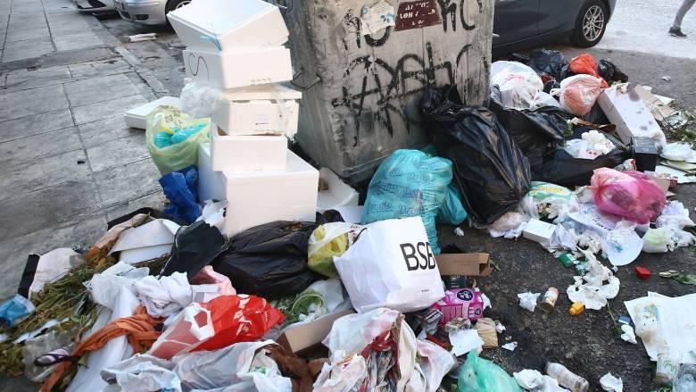 Ζάκυνθος: Ξεκίνησε η αποκομιδή των απορριμμάτων με παρέμβαση εισαγγελέα