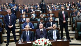 Τουρκία: Στη Βουλή η συμφωνία με την Λιβύη - «Ξεκινάμε νέες γεωτρήσεις»