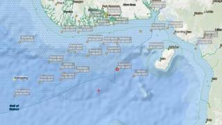 Επίθεση από πειρατές σε ελληνόκτητο πλοίο - Απήχθησαν 19 ναυτικοί