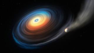 Ανακαλύφθηκε γιγάντιος εξωπλανήτης στον αστερισμό του Καρκίνου
