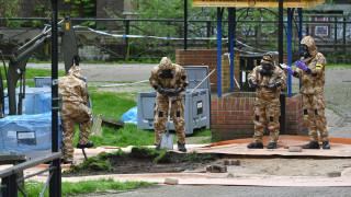 Γαλλία: Στα χέρια της αστυνομίας 15 κατάσκοποι - Ανάμεσά τους ο δράστης της δηλητηρίασης του Σκριπάλ