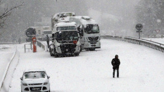 Πολωνία: Κατέρρευσε τριώροφο κτήριο σε χιονοδρομικό κέντρο