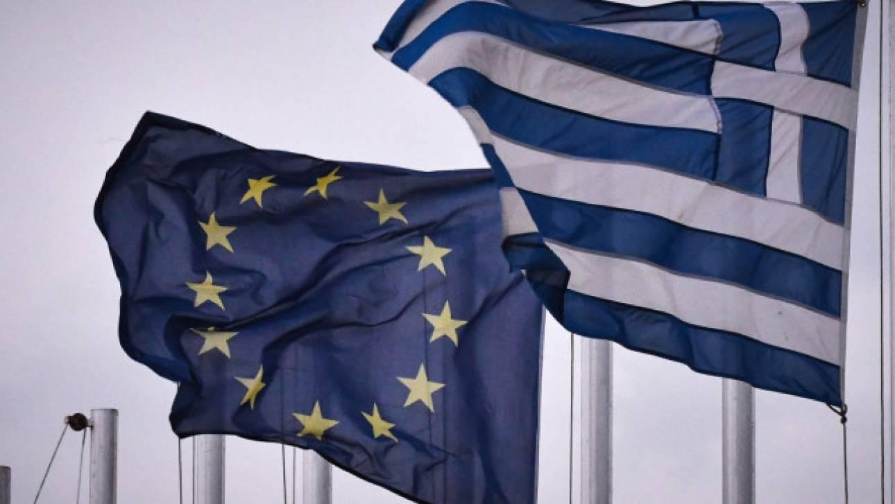 Αδυναμίες στα εθνικά δημοσιονομικά πλαίσια της ευρωζώνης – Η περίπτωση της Ελλάδας