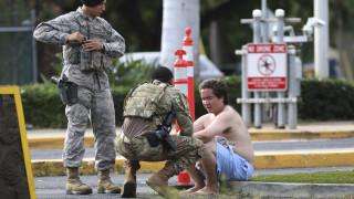 Χαβάη: Ναύτης άνοιξε πυρ σε στρατιωτική βάση – Δύο νεκροί και ένας τραυματίας